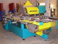 Станок для шлифования граней и профилей Roba-Profile MB-Maschinenbau (Германия)
